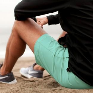 11 mẫu quần đùi thể thao hàng hiệu cho nam giới