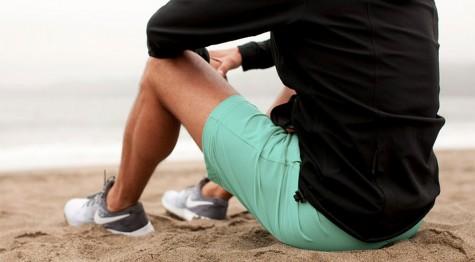quần đùi thể thao hàng hiệu cho nam - featured image - elleman