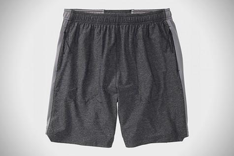 quần đùi thể thao hàng hiệu cho nam - isaora - elleman