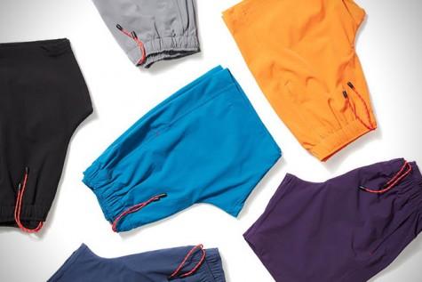 quần đùi thể thao hàng hiệu cho nam - oliver - elleman