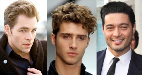 những kiểu tóc cá tính cho từng khuôn mặt - featured image - elleman