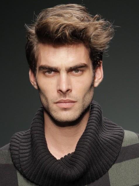 những kiểu tóc cá tính cho từng khuôn mặt - mặt tam giác - elleman
