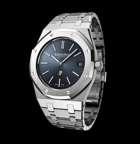 dong ho co dien Audemars Piguet Royal Oak Extra-Thin