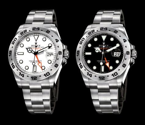8 siêu phẩm đồng hồ cổ điển vỏ thép tuyệt vời nhất