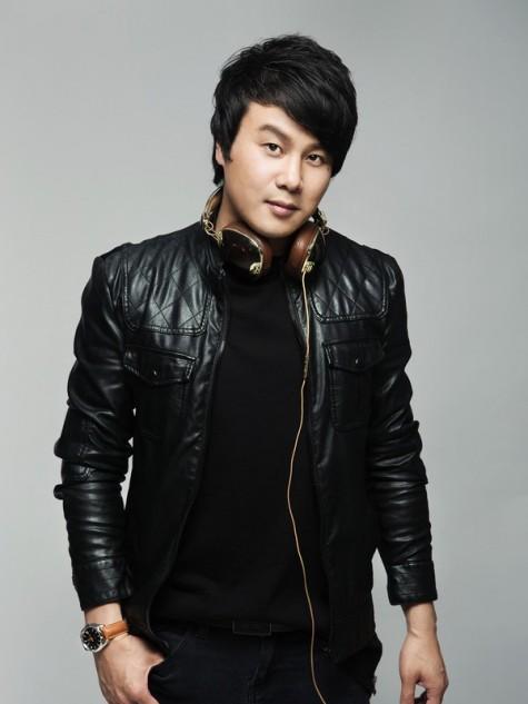 Vẻ nam tính của Ca sĩ - Nhạc sĩ Thanh Bùi