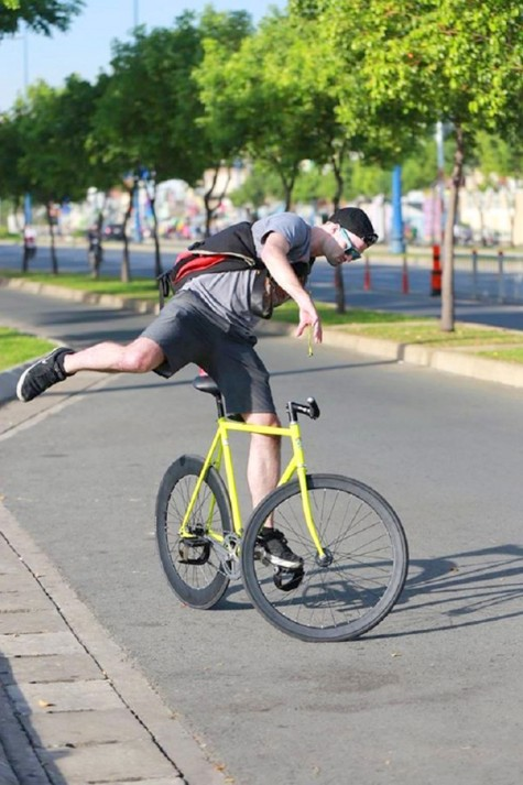 phong trào xe đạp fixed gear 4 - elleman