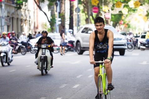 phong trào xe đạp fixed gear 7 - elleman