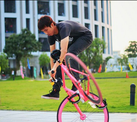 phong trào xe đạp fixed gear 9 - elleman