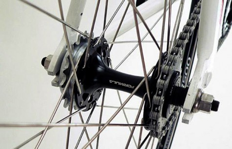 Những lưu ý mua xe đạp Fixed Gear 1 - elleman