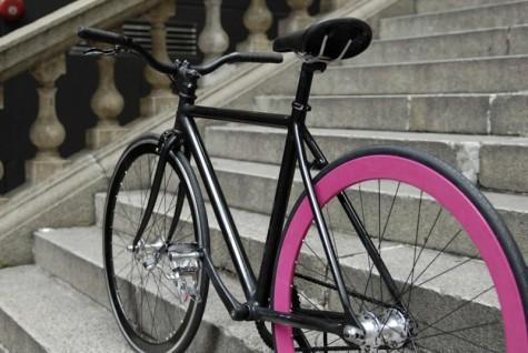 Những lưu ý mua xe đạp Fixed Gear 2 - elleman
