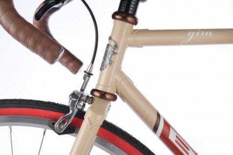 Những lưu ý mua xe đạp Fixed Gear 9 - elleman