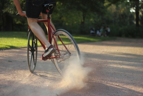 Những lưu ý mua xe đạp Fixed Gear featured image - elleman