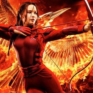 Review phim Đấu trường Sinh tử (The Hunger Games): Hồi kết của một biểu tượng