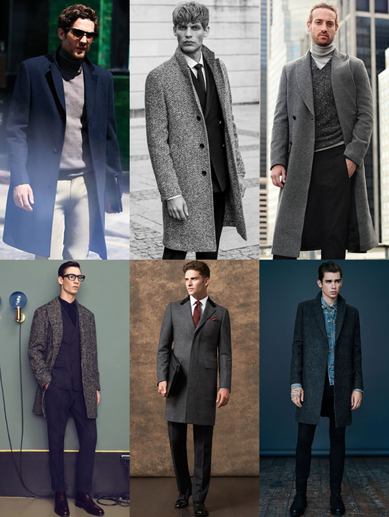cách phối hợp quần áo với vải tweed - áo khoác - elleman
