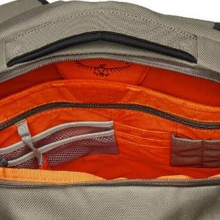 balo laptop cực đẹp dành cho sinh viên và game thủ - Osprey Cyber Port Daypack 6 - elleman