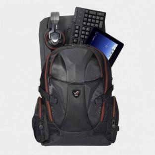 balo laptop cực đẹp dành cho sinh viên và game thủ - asus ROG Nomad 2 - elleman