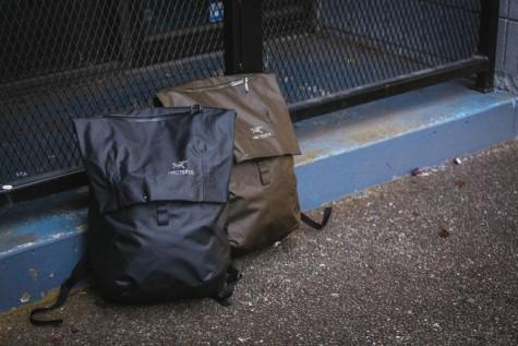 ba lô du lịch danh cho phượt thủ - Arc'teryx Granville Backpack 1 - elleman