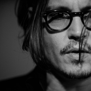 Thời kỳ đen tối nhất của diễn viên Johnny Depp