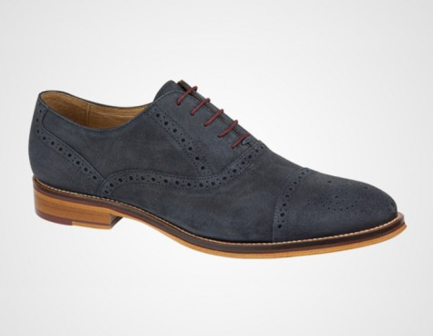 Một chàng trai cổ điển sẽ thích những chiếc giầy tinh tế, lịch lãm như thế này