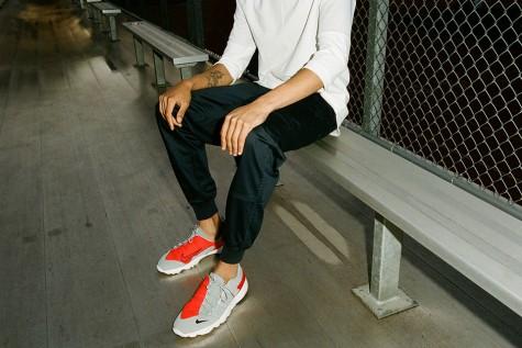 """5 lý do bạn nên sở hữu quần thể thao nam """"Jogger pants"""""""