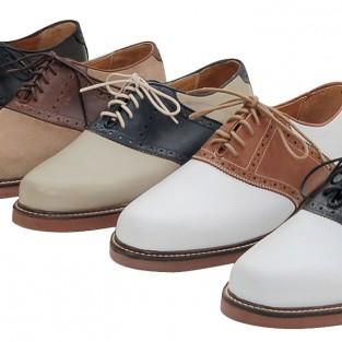 Tiết lộ tính cách của bạn qua các kiểu giày nam