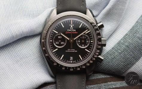 Omega nam Speedmaster Professional Chronograph