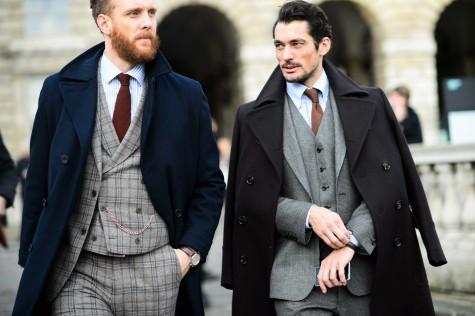5 bước chọn áo vest nam đẹp