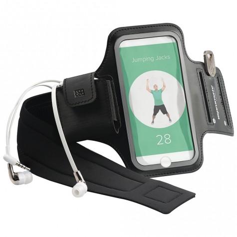 phụ kiện thể thao công nghệ cao - đeo tay điện thoại 1 - elleman