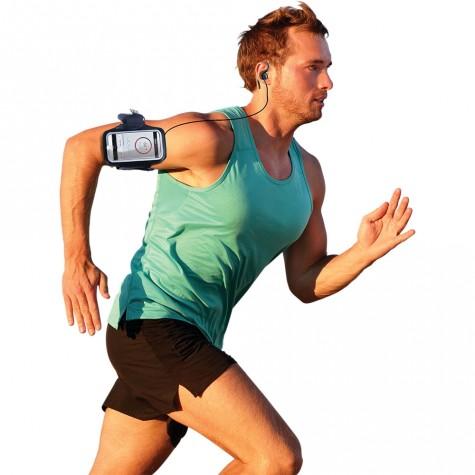 phụ kiện thể thao công nghệ cao - đeo tay điện thoại 2 - elleman