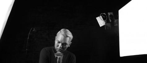 Một Đại Ngô trầm lặng trong Studio