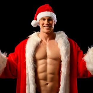Giảm mỡ bụng để cùng ELLE Man đón Noel