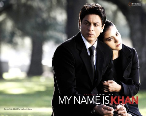 Review phim My name is Khan - Tâm hồn cao thượng