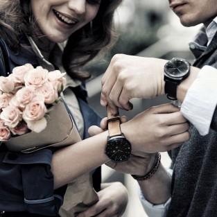 Đồng hồ nam và sự quan trọng của nó