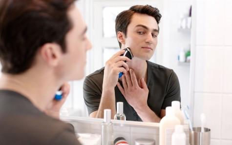 Kem cạo râu và một số lí do gây dị ứng