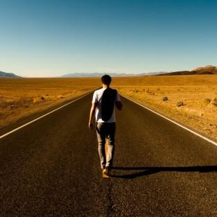 Du lịch bụi - Lên đường một mình sao lại không?