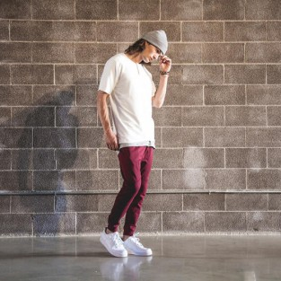 quần track pant