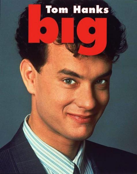 10 bộ phim kinh điển của Tom hanks - Big - elleman