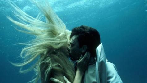 10 bộ phim kinh điển của Tom hanks - Splash - elleman