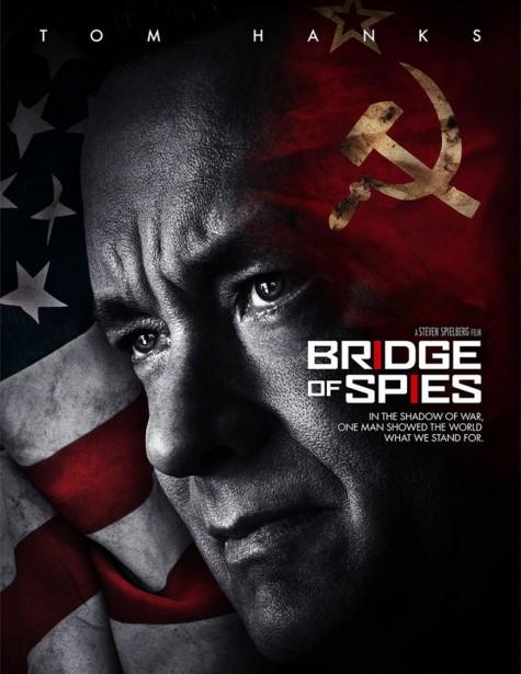 10 bộ phim kinh điển của Tom hanks - bridge of the spies - elleman