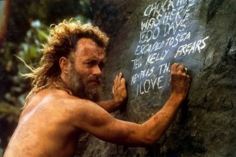 10 bộ phim kinh điển của Tom hanks - cast away - elleman