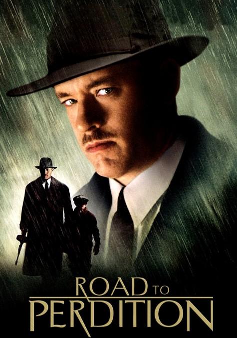 10 bộ phim kinh điển của Tom hanks - road to perdition - elleman