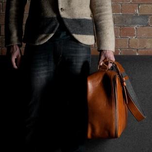5 loại túi du lịch thích hợp cho những chuyến đi