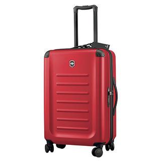 """Hầu như """"anh lính"""" này có mặt tại mọi nhà. Ai chẳng muốn một chiếc túi du lịch vừa an toàn vứa chứa đựng được nhiều vật dụng cá nhân chứ"""