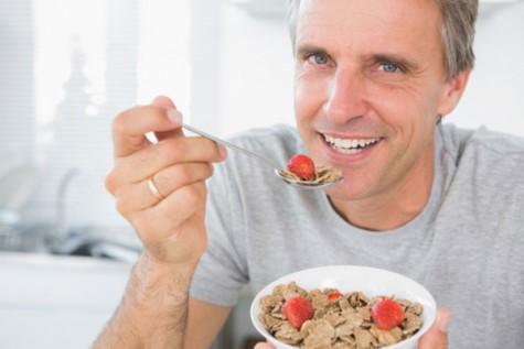 Ăn sáng là nguyên liệu chủ yếu cho hoạt động cả ngày của bạn đấy!