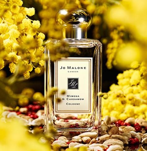 Cảm xúc mùi hương đem lại cho người ngửi mới thực sự không thể quên.