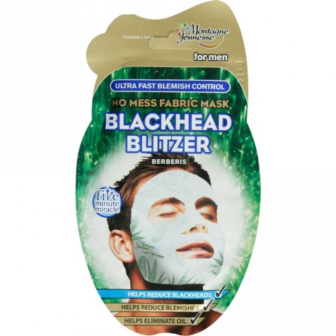 Blackhead Blitzer
