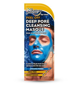 Deep Pore Cleansing Masque