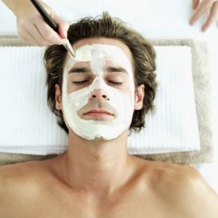 Chăm sóc da mặt với mặt nạ dưỡng da