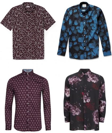 Hãy chọn trang phục mùa đông phù hợp nhé!