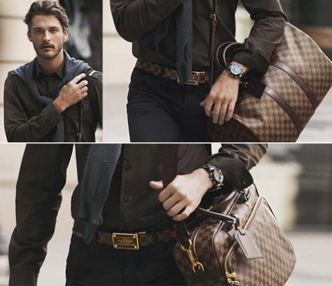 Đẳng cấp với ví Louis Vuitton